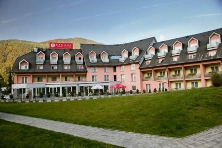 Ramada Hotel & Suite - Julské Alpy - Slovinsko