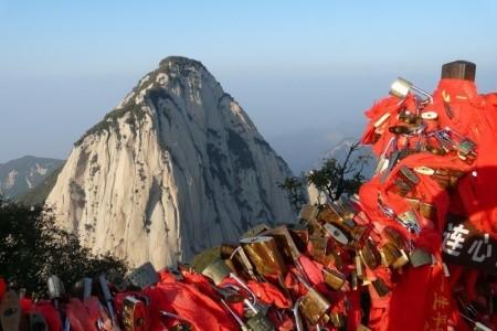 Čína - velký okruh Polopenze First Minute