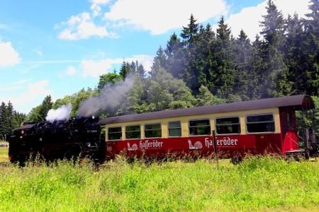 Pohoří Harz - Malebná Příroda I Romantická Městečk - Autobusem