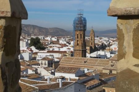Španělsko - okruh s pobytem v Andalusii - zpět letecky - Dovolená Valencia 2021/2022