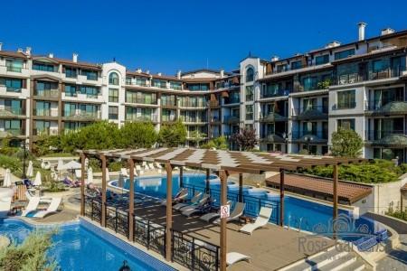 Rose Gardens Aparthotel - Hotely