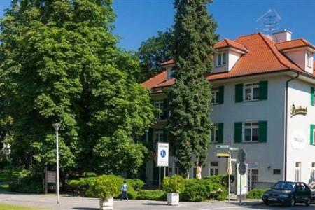 Vila Trajan - Dovolená Západní Slovensko - Západní Slovensko 2021