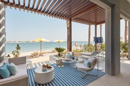 Vida Beach Resort - Umm Al Quwain - Spojené arabské emiráty