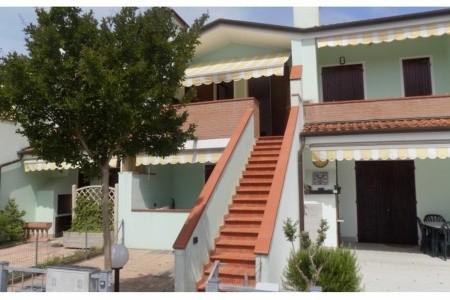 Rezidence Hermitage - Eraclea Mare 2021   Dovolená Eraclea Mare 2021