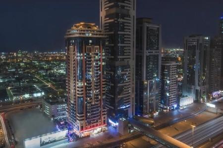 Emirates Grand Apartments - Apartmány