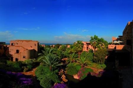 Mövenpick Dead Sea Resort - Jordánsko v září - slevy