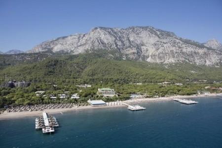 Nirvana Mediterranean Excellence (Ex. Nirvana Lagoon Villas  - Kemer Last Minute