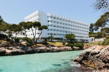 Aluasoul Mallorca Resort - Mallorca - Španělsko