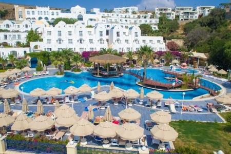Salmakis Resort & Spa - Bodrum - Turecko