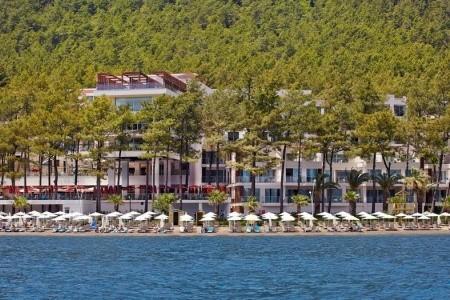 Orka Lotus Beach - Marmaris - Turecko