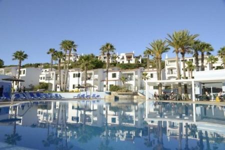 Trh Tirant Playa - Španělsko All Inclusive