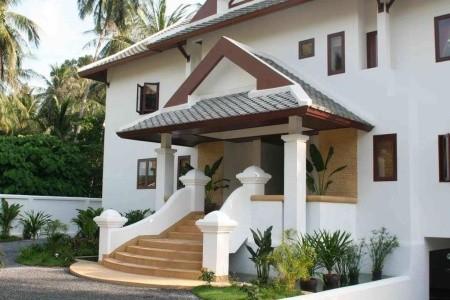 Royal Cottage Residence - U moře