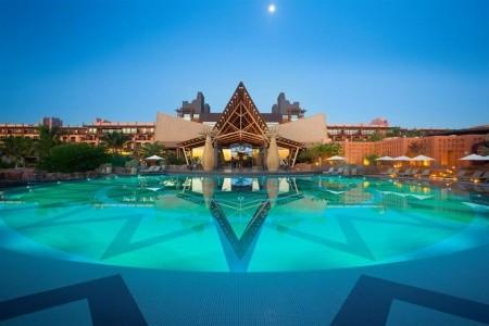 Baobab Resort