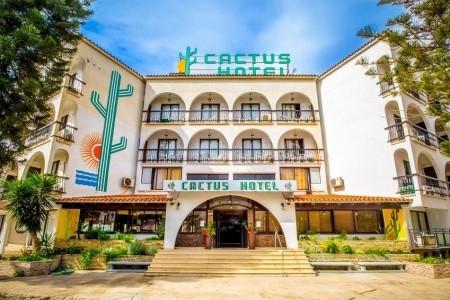 Cactus - v listopadu