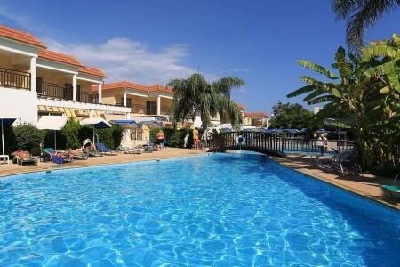 Jacaranda Aparthotel - Hotely