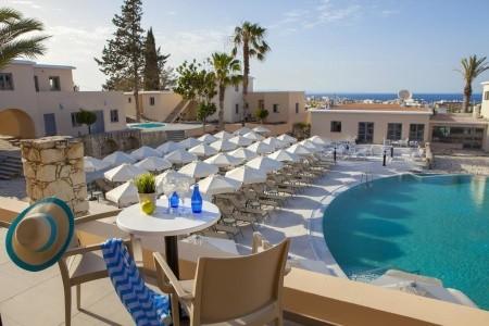 29059157 - Kypr letecky na týden se snídaní za 12980 Kč