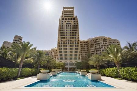 Waldorf Astoria Ras Al Khaimah - Pobytové zájezdy
