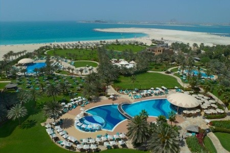 Le Royal Méridien Beach Resort And Spa - Lázně