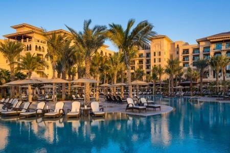 Four Seasons Resort Dubai At Jumeirah Beach - Spojené arabské emiráty bez stravy