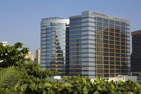29035069 - Emiráty ve 4* hotelu s all inclusive za 17618 Kč - last minute