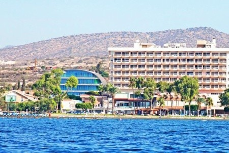 Poseidonia Beach - Kypr - Last Minute - recenze