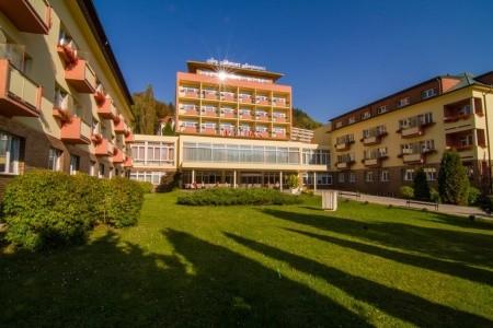 29071416 - Jižní Morava na 7 dní s polopenzí za 8484 Kč - letní dovolená v České republice