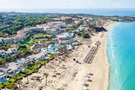 Grecotel La Riviera & Aqua Park (Elida)