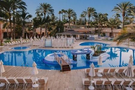 Dunas Suites & Villas Resort - Kanárské ostrovy s polopenzí