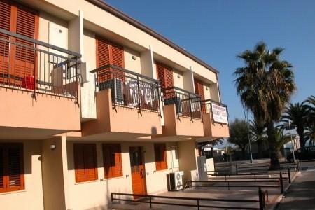 Residence Pierrot - Marche 2021 | Dovolená Marche 2021