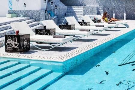 Agalia Luxury Suites - Ios - Řecko