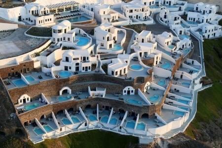 Ambassador Aegean Luxury