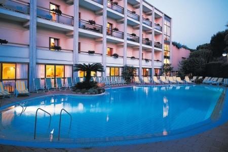Grand Hotel Terme Di Augusto - Ischia 2021 | Dovolená Ischia 2021