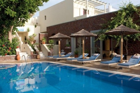 Aparthotel Elixir - Luxusní hotely