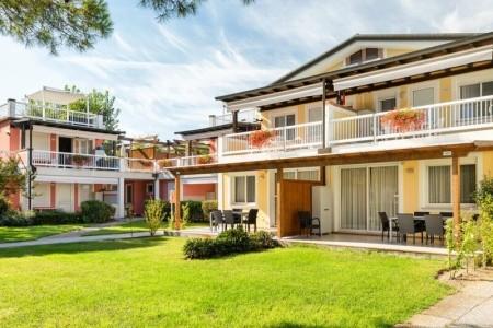 Sant Angello Village - Puglia 2021   Dovolená Puglia 2021