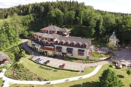 29086657 - Střední Čechy na 8 dní za 7700 Kč - letní dovolená v České republice