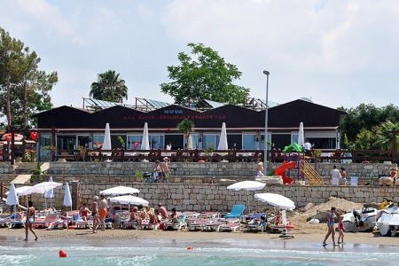 Nova Beach Bungalow - Bungalovy