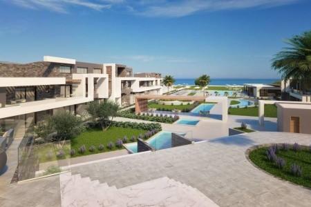 Myrion Beach Resort, Řecko, Kréta