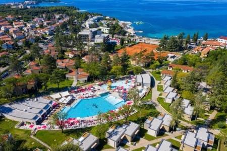 Park Plava Laguna - Istrie Last Minute