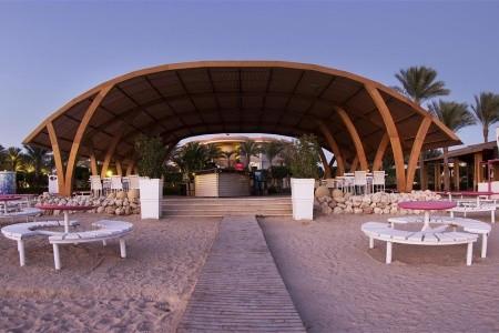 Egypt Sahl Hasheesh Otium Pyramisa Beach Resort Sahl Hasheesh 8 dňový pobyt All Inclusive Letecky Letisko: Bratislava august 2021 ( 6/08/21-13/08/21)