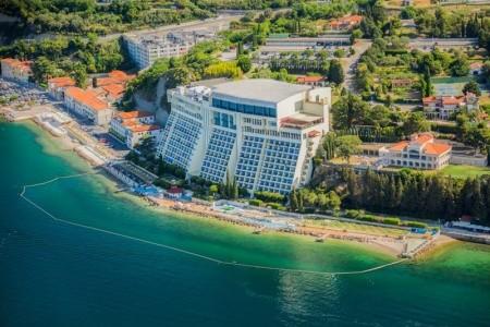 Grand Hotel Bernardin - Zájezdy