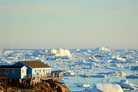 Island v luxusní verzi