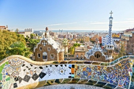 BARCELONA PRO DĚTI a nejen pro ně - Poznávací zájezdy