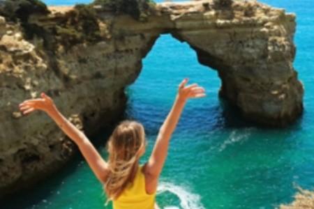 Objevte Portugalsko: Nejlepší lokality země mořeplavců a lahodného vína