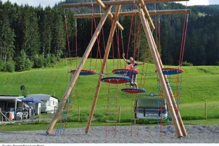 Resort Brixen Im Thale - Last Minute Skiwelt Brixental