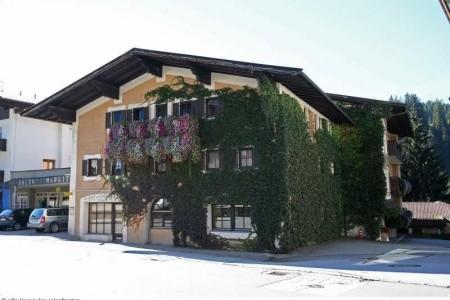 Haus Lukas - v červenci