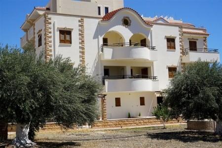 Apartmán Petra