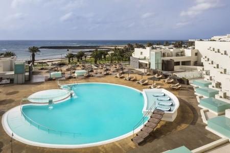 Hd Beach Resort - v červnu