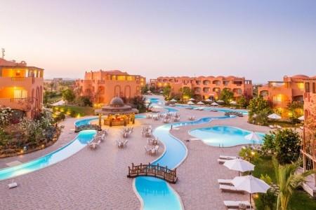 Dream Lagoon & Aquapark Resort - Egypt 2022