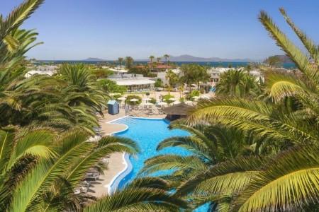Alua Suite Fuerteventura (Ex. Atlantis) - Kanárské ostrovy letecky z Katovic