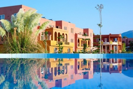 Orpheas Resort - Polopenze